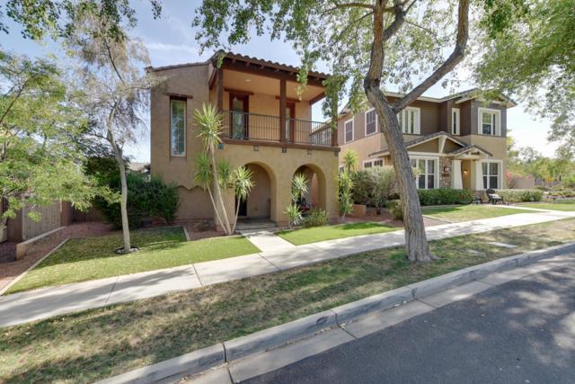 21053 W Glen Street, Buckeye, AZ 85396 (MLS #5937846) :: The Pete Dijkstra Team