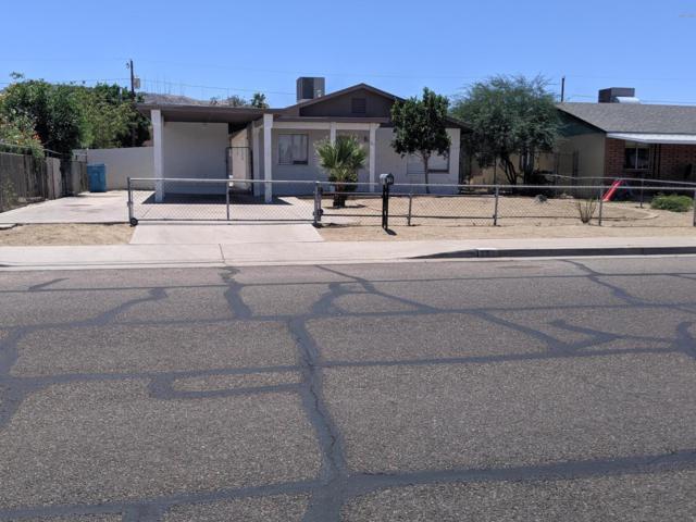 741 E South Mountain Avenue, Phoenix, AZ 85042 (MLS #5937853) :: The Results Group