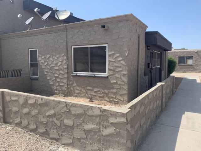 1215 N 47TH Place, Phoenix, AZ 85008 (MLS #5937855) :: Keller Williams Realty Phoenix