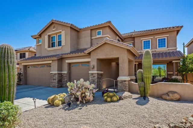 32825 N 43RD Street, Cave Creek, AZ 85331 (MLS #5937856) :: Riddle Realty Group - Keller Williams Arizona Realty