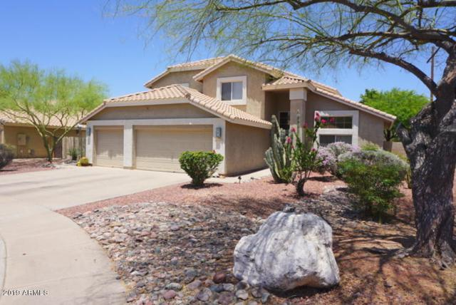6758 E Villeroy Circle, Mesa, AZ 85215 (MLS #5937867) :: Revelation Real Estate