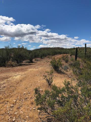 0 S Kellis Road, Wickenburg, AZ 85390 (MLS #5937875) :: Team Wilson Real Estate