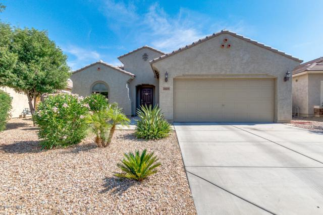 18209 W Townley Avenue, Waddell, AZ 85355 (MLS #5937886) :: Kortright Group - West USA Realty