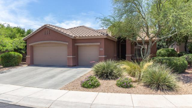 2847 W Wells Court, Anthem, AZ 85086 (MLS #5937911) :: The Pete Dijkstra Team