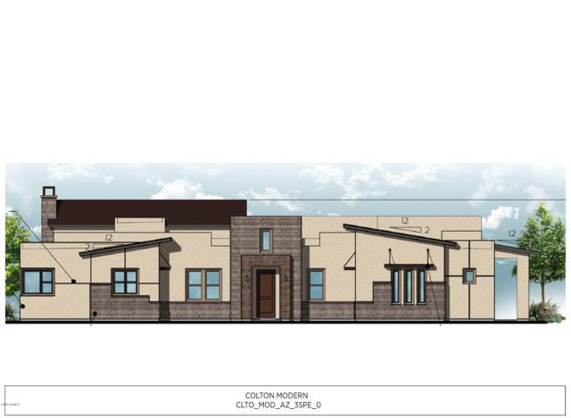 19710 E Ivy Lane, Queen Creek, AZ 85142 (MLS #5937918) :: Revelation Real Estate