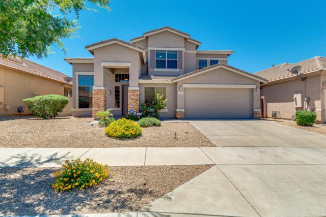 2437 W Red Range Way, Phoenix, AZ 85085 (MLS #5937935) :: Revelation Real Estate