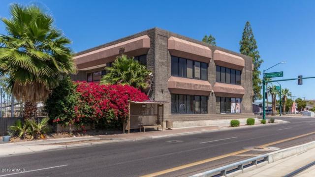 5336 N 19TH Avenue, Phoenix, AZ 85015 (MLS #5937941) :: The W Group