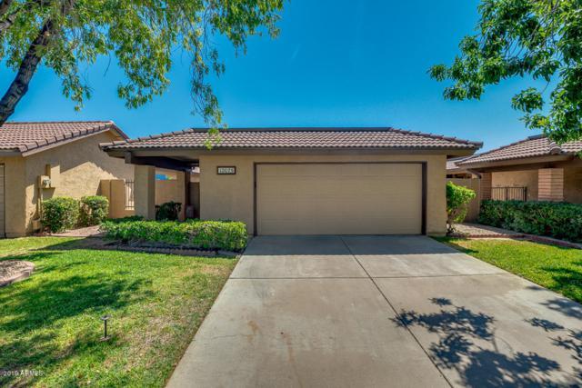 12075 S Paiute Street, Phoenix, AZ 85044 (MLS #5937954) :: Kepple Real Estate Group