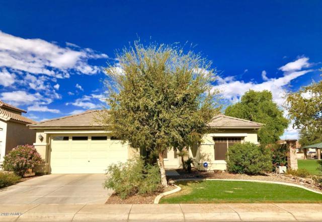 44448 W Vineyard Street, Maricopa, AZ 85139 (MLS #5937974) :: Revelation Real Estate