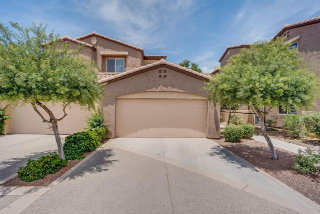 250 W Queen Creek Road #248, Chandler, AZ 85248 (MLS #5937980) :: The Kenny Klaus Team