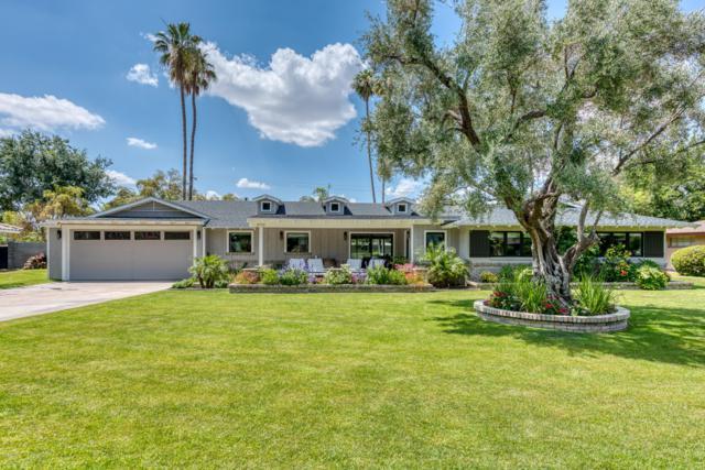 3729 E Pierson Street, Phoenix, AZ 85018 (MLS #5937982) :: Lux Home Group at  Keller Williams Realty Phoenix