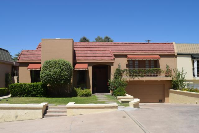 156 N Country Club Drive, Phoenix, AZ 85014 (MLS #5937991) :: The Property Partners at eXp Realty