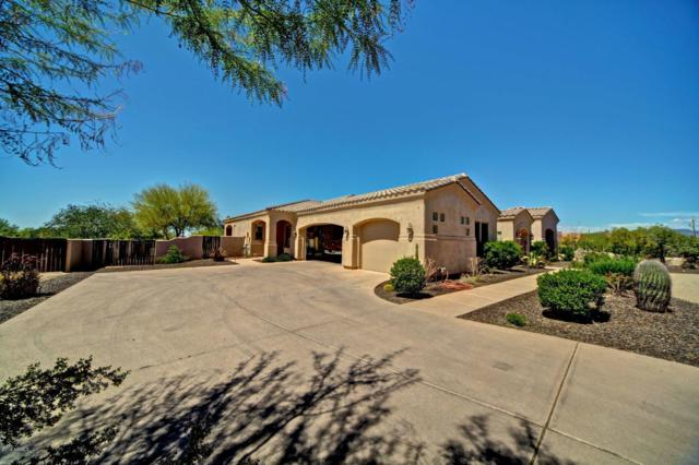 31440 N 44th Street, Cave Creek, AZ 85331 (MLS #5937993) :: Riddle Realty Group - Keller Williams Arizona Realty