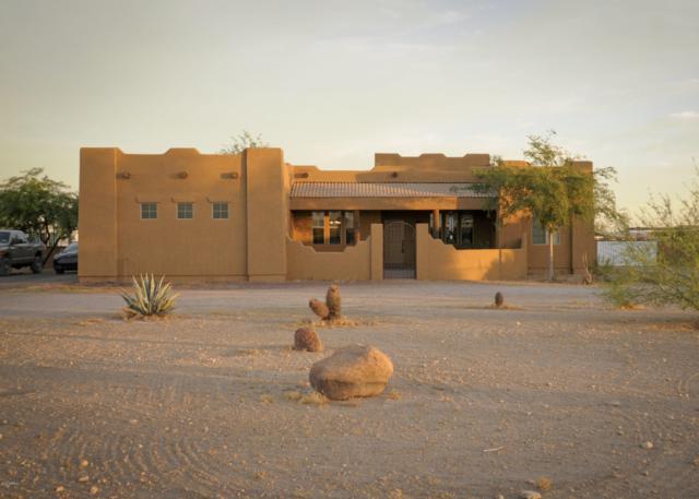 31623 W Grant Street, Buckeye, AZ 85326 (MLS #5937994) :: Riddle Realty