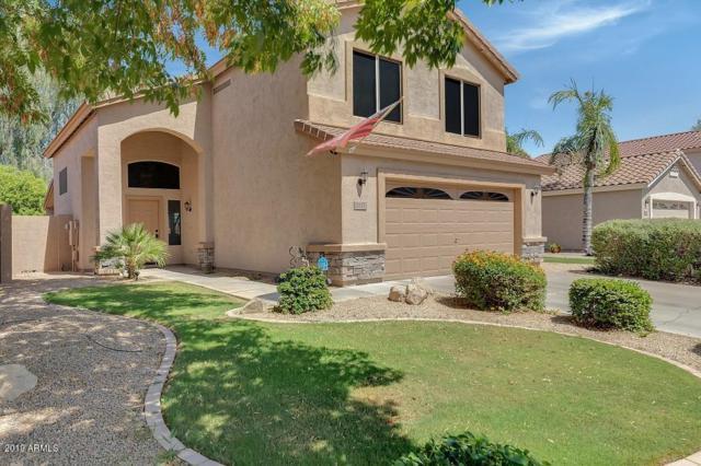 1315 S Porter Street, Gilbert, AZ 85296 (MLS #5938019) :: The Results Group