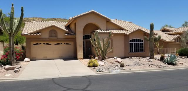4975 S Desert Willow Drive, Gold Canyon, AZ 85118 (MLS #5938020) :: The Kenny Klaus Team