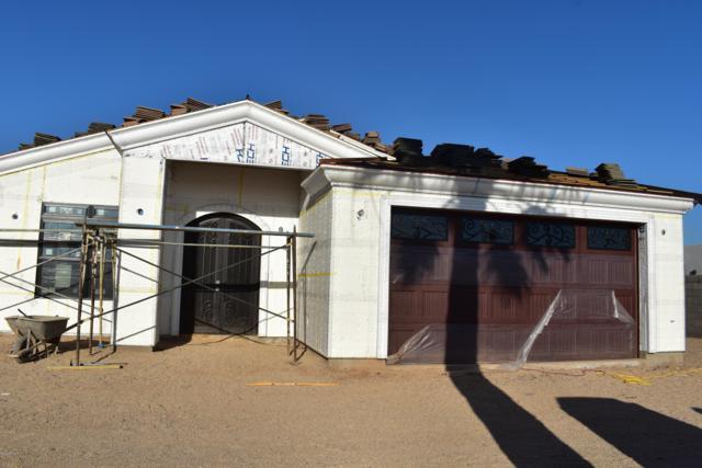 7631 N 59th Lane, Glendale, AZ 85301 (MLS #5938023) :: Yost Realty Group at RE/MAX Casa Grande
