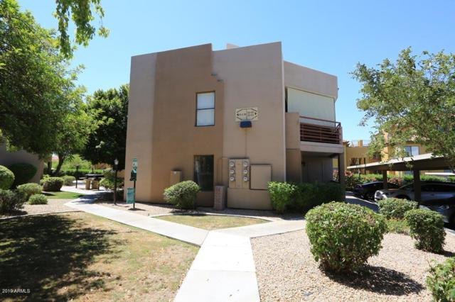 4850 E Desert Cove Avenue #112, Scottsdale, AZ 85254 (MLS #5938035) :: Revelation Real Estate