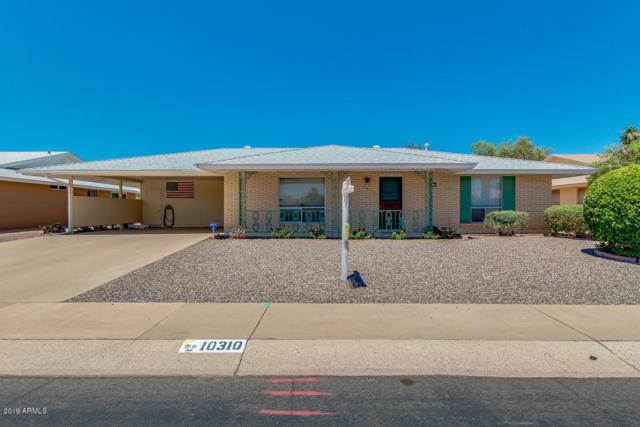 10310 W Bayside Road, Sun City, AZ 85351 (MLS #5938039) :: Conway Real Estate