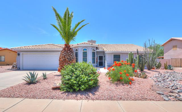 1809 N Briarcliff Road, Casa Grande, AZ 85122 (MLS #5938055) :: Riddle Realty Group - Keller Williams Arizona Realty