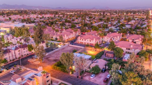 7520 E Thomas Road, Scottsdale, AZ 85251 (MLS #5938065) :: The Kathem Martin Team