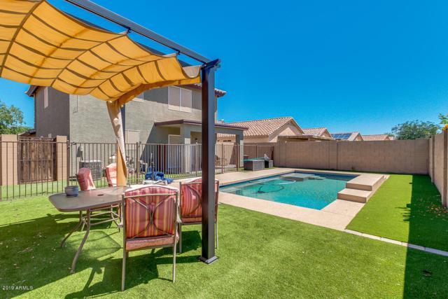 12029 W Scotts Drive, El Mirage, AZ 85335 (MLS #5938074) :: Revelation Real Estate