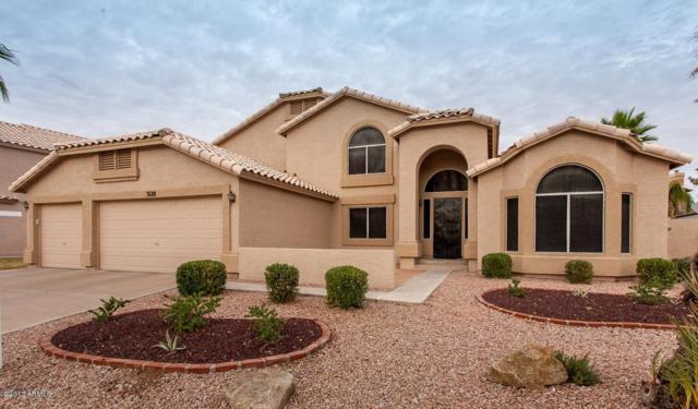 3128 E Verbena Drive, Phoenix, AZ 85048 (MLS #5938081) :: My Home Group
