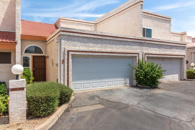 6730 W Ruth Avenue, Peoria, AZ 85345 (MLS #5938084) :: Revelation Real Estate
