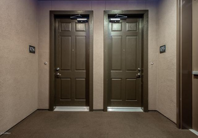 11640 N Tatum Boulevard #1056, Phoenix, AZ 85028 (MLS #5938093) :: Revelation Real Estate