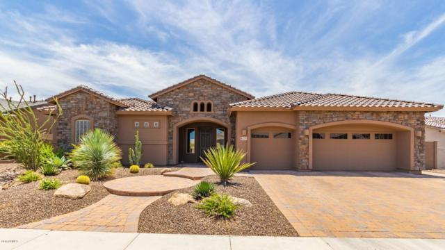 6213 E Sienna Bouquet Place, Cave Creek, AZ 85331 (MLS #5938102) :: Openshaw Real Estate Group in partnership with The Jesse Herfel Real Estate Group