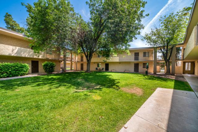 3314 N 68TH Street #139, Scottsdale, AZ 85251 (MLS #5938109) :: Phoenix Property Group