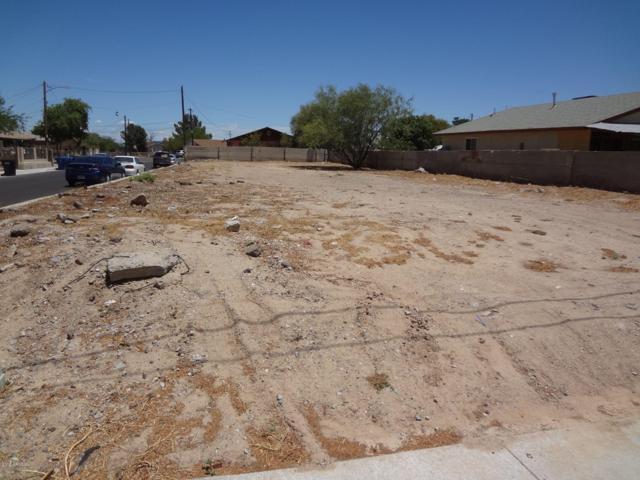 229 S 3RD Street, Avondale, AZ 85323 (MLS #5938137) :: Revelation Real Estate