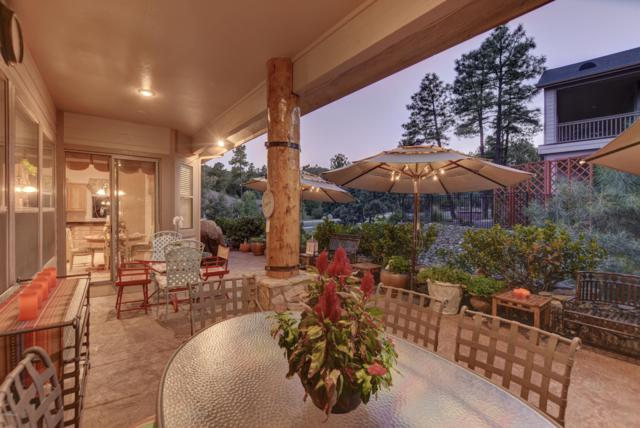 960 Coyote Circle, Prescott, AZ 86303 (MLS #5938148) :: Lifestyle Partners Team