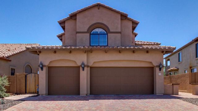 2750 N Augustine, Mesa, AZ 85207 (MLS #5938149) :: The Kenny Klaus Team