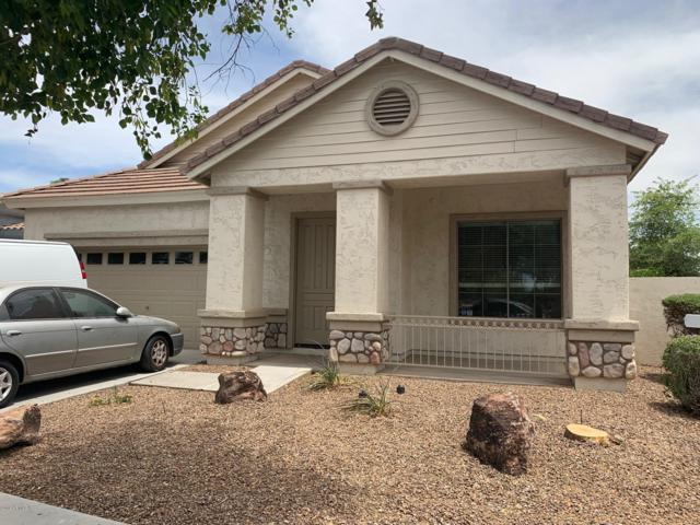 4143 E Marshall Avenue, Gilbert, AZ 85297 (MLS #5938159) :: My Home Group