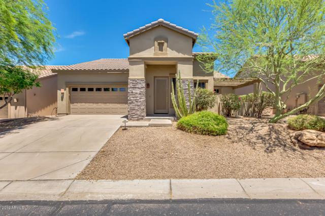 10804 E Betony Drive, Scottsdale, AZ 85255 (MLS #5938181) :: The W Group