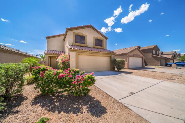 154 S 110TH Street, Mesa, AZ 85208 (MLS #5938204) :: CC & Co. Real Estate Team