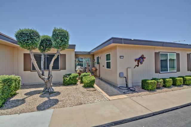 13611 N 98TH Avenue H, Sun City, AZ 85351 (MLS #5938207) :: The W Group
