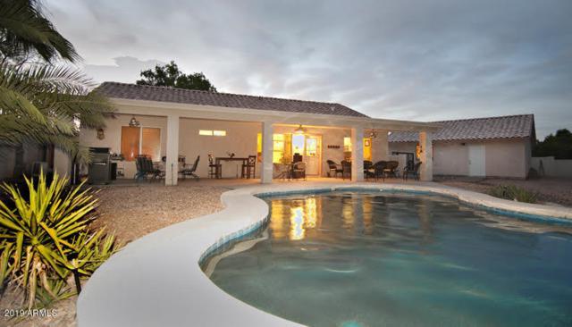 14217 N Newmarket Court, Fountain Hills, AZ 85268 (MLS #5938210) :: Brett Tanner Home Selling Team