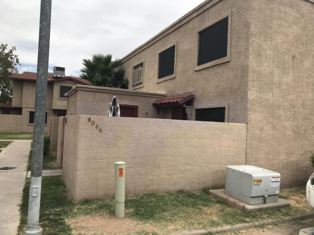 4046 W Palomino Road, Phoenix, AZ 85019 (MLS #5938217) :: Yost Realty Group at RE/MAX Casa Grande