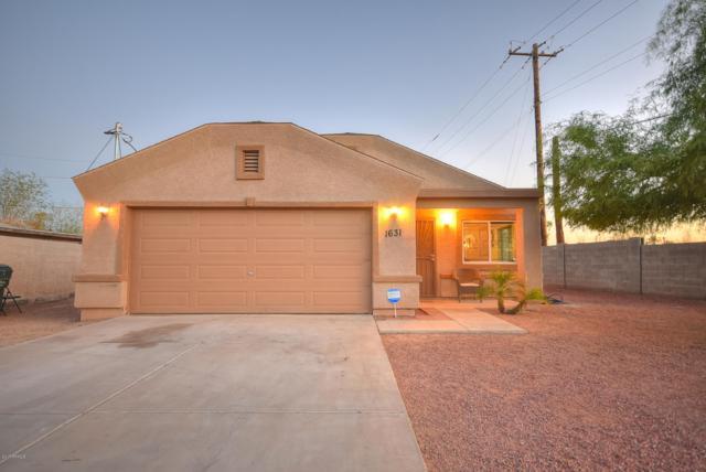 1631 E Jones Avenue, Phoenix, AZ 85040 (MLS #5938234) :: Occasio Realty