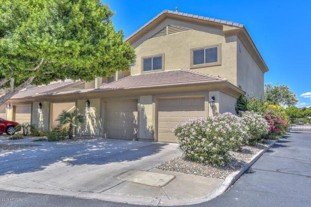 7401 W Arrowhead Clubhouse Drive #2022, Glendale, AZ 85308 (MLS #5938242) :: The W Group