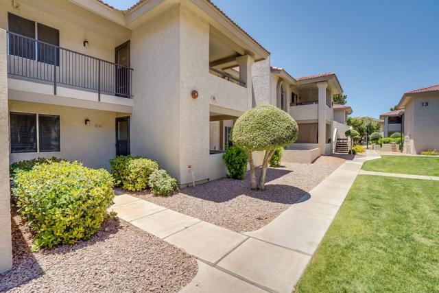 10610 S 48TH Street #1036, Phoenix, AZ 85044 (MLS #5938244) :: Kepple Real Estate Group