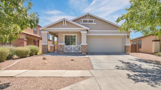 7433 S 39TH Drive, Phoenix, AZ 85041 (MLS #5938259) :: Openshaw Real Estate Group in partnership with The Jesse Herfel Real Estate Group