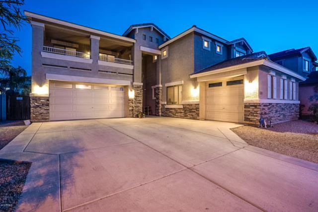 17537 W Andora Street, Surprise, AZ 85388 (MLS #5938269) :: Revelation Real Estate