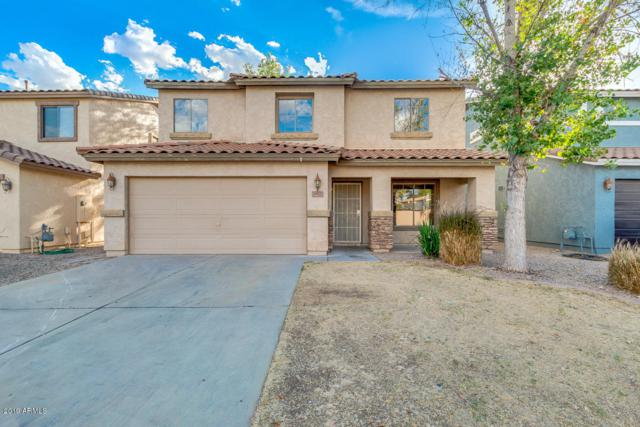 39472 N Laura Avenue, San Tan Valley, AZ 85140 (MLS #5938283) :: The Kenny Klaus Team
