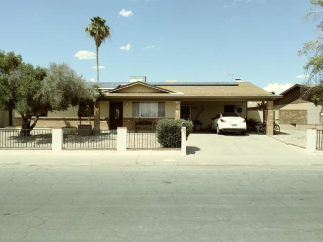 414 E Viola Street, Casa Grande, AZ 85122 (MLS #5938303) :: The Pete Dijkstra Team