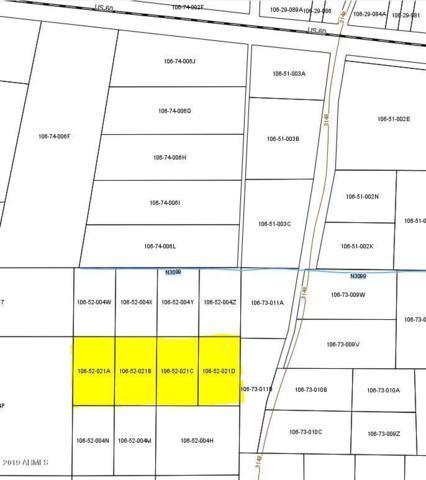 TBD Tbd, Vernon, AZ 85940 (MLS #5938312) :: Brett Tanner Home Selling Team
