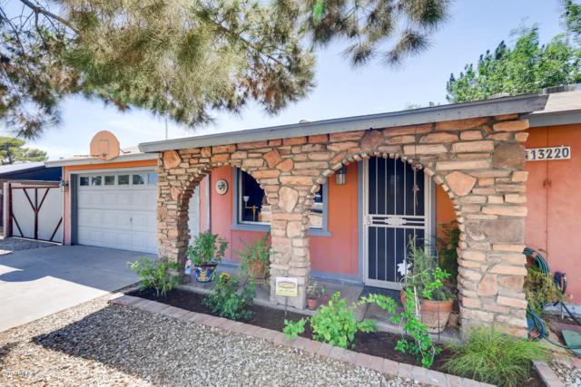 13220 N 42nd Street, Phoenix, AZ 85032 (MLS #5938324) :: Revelation Real Estate