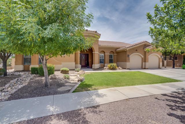 20221 E Avenida Del Valle, Queen Creek, AZ 85142 (MLS #5938327) :: Yost Realty Group at RE/MAX Casa Grande